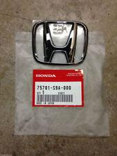 Genuine Honda CR-V 5-DOOR Emblem, Rear Glass (H) 75701-S9A-000