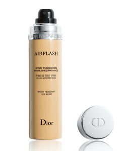 Dior Backstage Airflash Spray Foundation 70ml - Various Shades