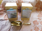 Lg ANTIQUE GENERAL STORE Bins  Spice  Candy  Bins PROUTY Soda Fountain  PA