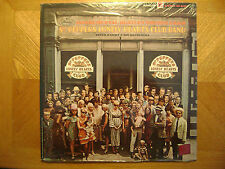 FACTORY SEALED* MERCURY LP RECORD/ PETER KNIGHT/ SGT PEPPERS LONELY HEARTS CLUB
