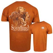 Dog Days T-Shirt (XL)- Texas Orange