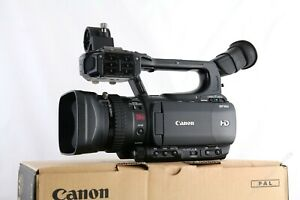 Canon XF100E (PAL) FullHD Professional Camcorder # EU