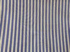 Ralph Lauren BARRYMORE cotton upholstry fabric, 5 + yards uncut