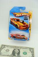 Hot Wheels Mainline 2010 New Models Metallic Orange Custom '10 Camaro SS - R6450