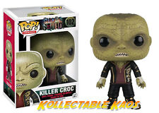 Suicide Squad - Killer Croc Pop! Vinyl Figure