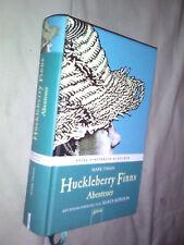 Mark Twain: Huckleberry Finns Abenteuer (Gebundene Ausgabe)