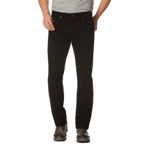 Hero Denver Stretch - Black / Schwarz - Jeans Hose von Stooker Brands