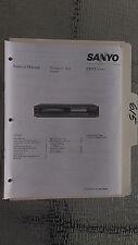 sanyo cd player in Vintage Sound & Vision | eBay