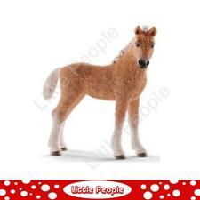 Schleich - Bashkir Curly Foal Toy Figurine