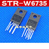 5PCS STRW6735 SANKEN IC STR W6735 TO-220