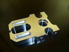 Kyosho inferno gt2,gt,neo,7.5,st (34t,80+MPH) motor mount for 40-42mm dia motors