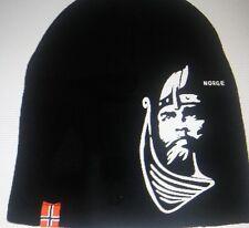 Norway Viking Knit Hat, NEW