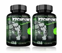2 XDyanabol Muscle Booster Testosterone Anabolic Steroid pills strongest growth
