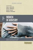 Two Views on Women in Ministry (Paperback book, 2005)