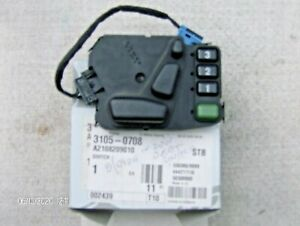 MERCEDES CLK SEAT SWITCH