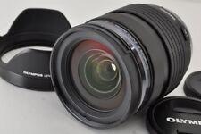 OLYMPUS M.ZUIKO DIGITAL ED 12-40mm F2.8 PRO AF Lens Micro Four Thirds #171113a
