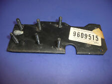 NOS OEM GM 1972 Chevelle Station Wagon Tailgate Lower Anchor Plate CT18