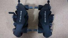 2005 GSX-1000 brake calipers