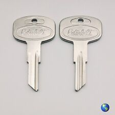 ORIGINAL 1098PB Key Blanks for Various Models by Peterbilt (1 Key)