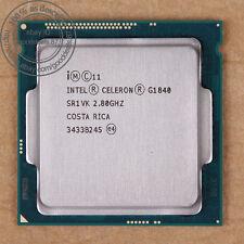 Intel Celeron Dual-Core G1840 - 2.8 GHz (BX80646G1840) LGA 1150 SR1VK CPU 5 GT/s