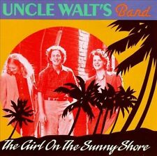The Girl on the Sunny Shore 1991 US Import