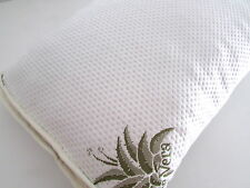 komfort-schlafkissen, almohada, Almohada Soporte cervical, Aloe Vera FUNDA