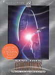 Star Trek - Generations (Two-Disc Special Collector's Edition), Good DVD, James