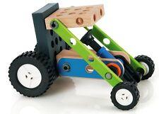 Builder Car Buggy 34 Pieces brio 34569