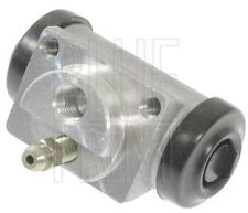 Pour Ford Fiesta 1.25 1.4 i 1.6 i 1.4 1.6 TD TDCi DT 2002-12/2008 Arrière Cylindre de roue