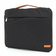 Kingslong Ultra-Slim Padded Laptop Sleeve Case 17-17.3 Inch Pouch Bag Computer