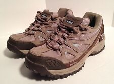 New Balance NB 606 Women's Brown Tan Active Shoes Size 6