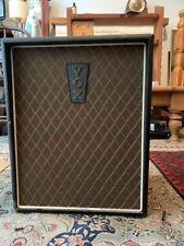 Vox T-25 bass amp - Beatles