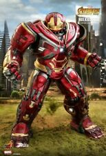 Hot Toys Avengers: Infinity War Hulkbuster 2 1/6 Scale Action Figure