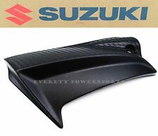 New Genuine Suzuki Right Side Cowl 11-16 GSXR 600 750 Side Tank Fairing OEM P149