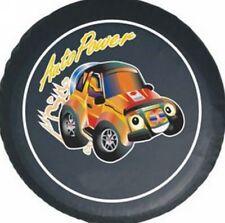 """For Suzuki Jimny Vitara Spare Wheel Tire Cover new Size 27"""""""