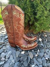 Corral L5493 boots size 9 new in box