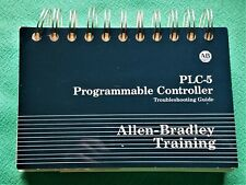 Nice Allen Bradley Plc-5 Programmable Controller Flowchart Troubleshooting Guide