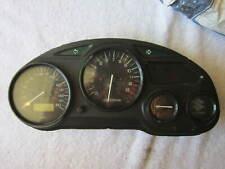 Tacho Tachometer Instrumente Chromcover GSX750AE GSX 750 NEW /& OVP