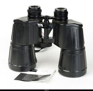 Zeiss West Binoculars    15 x 60 GA T* EX