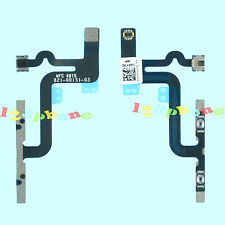 """MUTE + VOLUME ADJUST SIDE BUTTON FLEX CABLE FOR IPHONE 6S PLUS 5.5"""" #B-498"""
