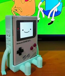 BMO Stand for GameBoy Classic