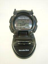 Mercedes Benz Digital Watch