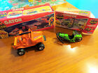 M.A.S.K. Condor and Gator in boxes (buying both)