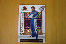 2008 Press Pass Premium #87 Patrick Carpentier RD RC Card
