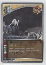 2010 Booster Pack Base 1st Edition #717 Backed Into a Corner Gaming Card 0l2