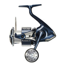 SHIMANO Twin Power XD A, Spinning Salzwasser Angelrolle, Frontbremse