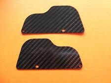 HD Carbon Schmutzfänger Mudguards Losi 8ight 1.0 und 2.0 Buggy
