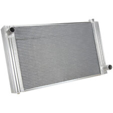 """Radiator-28"""" Core Left Inlet -Typically GM Flex-A-Lite 58000L"""