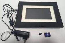 "Pandigital PI7002AW 7"" Digital Picture Frame 2GB Micro, SD Adapter Works Great!"
