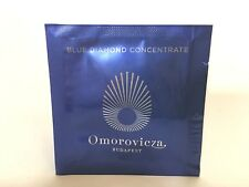 OMOROVICZA BLUE DIAMOND  Concentrate Sample   2ml